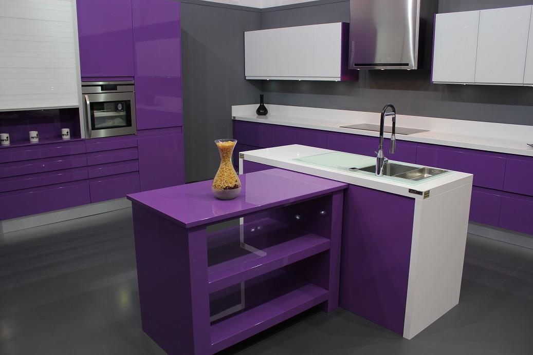 Empresa de reformas riversal s l for Exposicion de cocinas