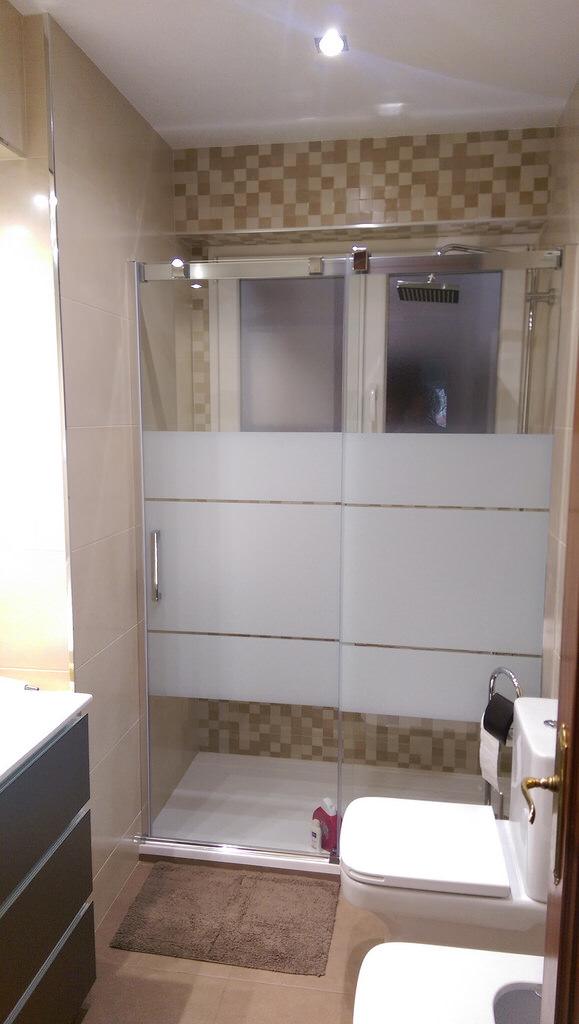 lado ducha